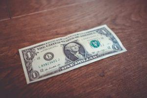 低額の月額費